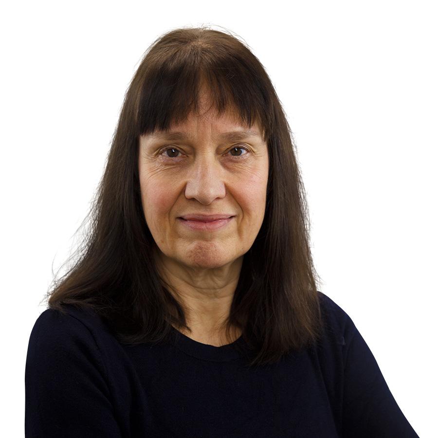 Marianne Westenberg