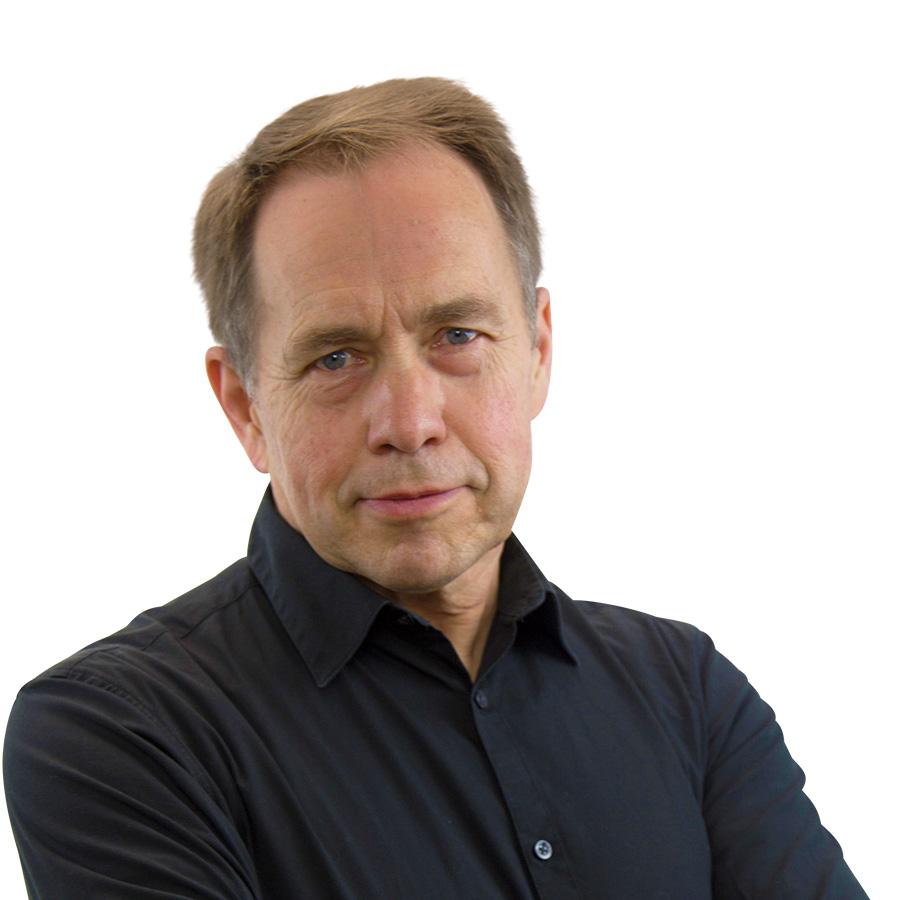 Arjan van den     Berg